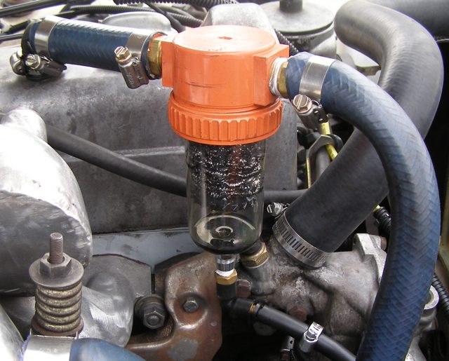 Cheap Cars Nj >> What can you make an oil catch can out of? (Page 1) — Lemons Tech — The 24 Hours of Lemons Forums