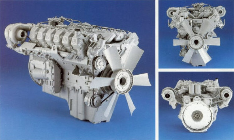 The best engine