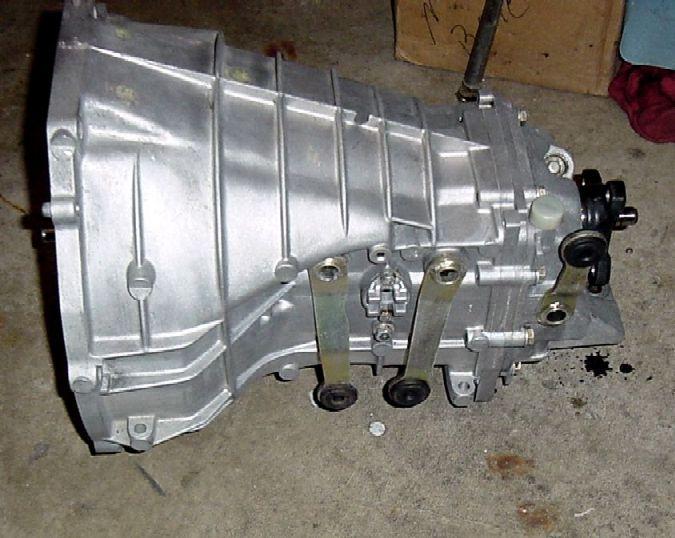 mercedes 190e manual conversion