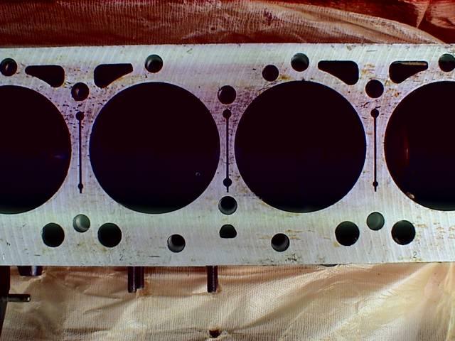 FOR SALE: BRAND NEW ENGINE BLOCKS OM617 ENGINE