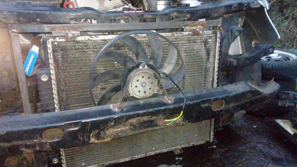 2004 Vito w639 OM606 Conversion
