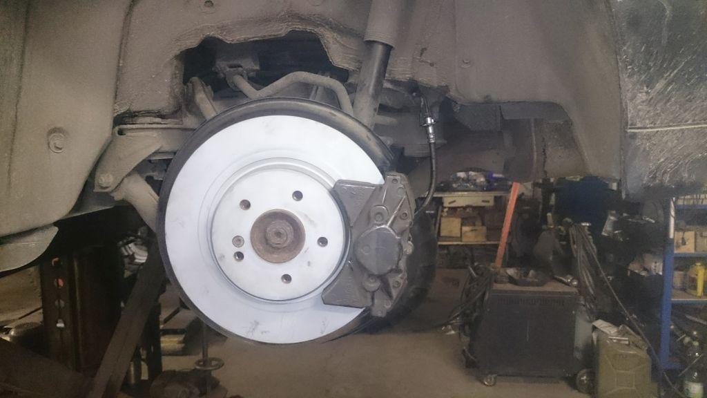 W210 200 CDI, 200-250 HP/ 450-500 Nm
